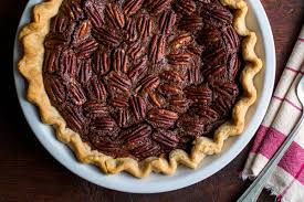chocolate pecan pie without corn syrup. Delighful Corn Chocolate Pecan Pie Throughout Without Corn Syrup O