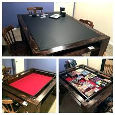 arcade coffee table gaming table plans board game coffee table custom gaming table board game coffee