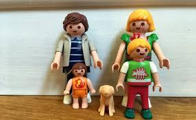 familie hauser playmobil