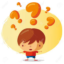 question and answer cute clipart clipartfest vector big question