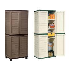 Resin Utility Cabinet Utility Cabinet Ebay