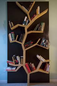 Picture of Tree Bookshelf DIY