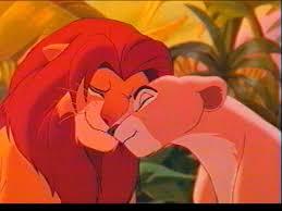Lion King Love Simba And Nala Quotes Enchanting Lion King Love Quotes