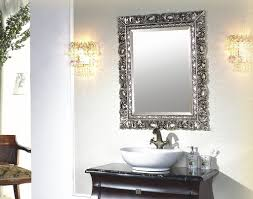 Decorative Bathroom Mirrors Element Choice Bathroom Mirrors