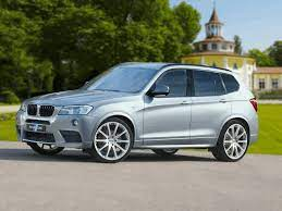 2012 Bmw X3 F25 By Hartge Free High Resolution Car Images