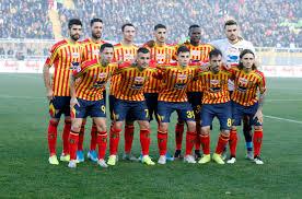 Lecce-Inter 1-1: vota le pagelle dei tifosi - Calcio Lecce