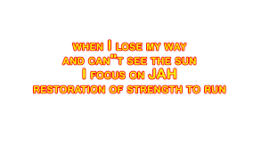 Top 40 Quotes From Famous Rasta's Natty Dread News Unique Jah Rastafari Quotes
