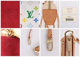 louis vuitton s s 2003 takashi murakami pochette multicolor monogram purse nwt at 1stdibs