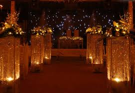 lighting decor for weddings. 15 fun ways to light up your wedding bridalguide in addition delighting string and hanging lights lighting decor for weddings g