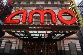 AMC stock pops again Friday, as the ...
