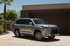 making a classic entrance lexus debuts refreshed lx  2016 2017 lexus lx 570 001