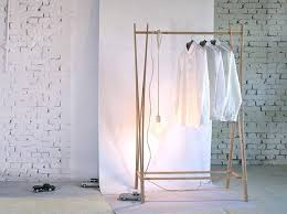 free standing clothes rack. Above: The Tra Wooden Coat Stand By Tomoko Azumi Is Available From Collection In France For \u20ac169 And Heal\u0027s UK £175. Free Standing Clothes Rack