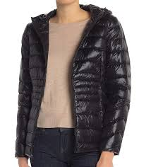 bcbgeneration missy quilted jacket