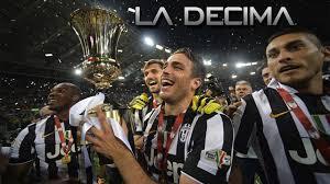 Coppa Italia 2014/2015 ○ La Cavalcata Trionfale della Juventus |HD