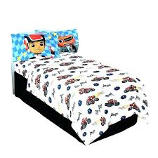 fire truck bed set bedding full size monster of twin sheet engine t truck fire bedding