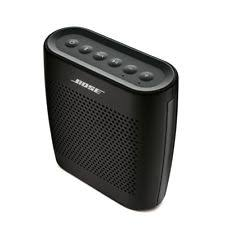bose 415859. bose soundlink color portable rechargeable bluetooth speaker colour black 415859