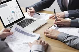 How Your Finances Can Be Improved With Expert Financial