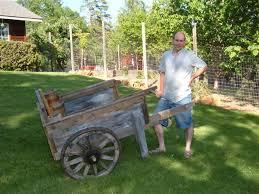 garden cart plans. Photobucket Garden Cart Plans