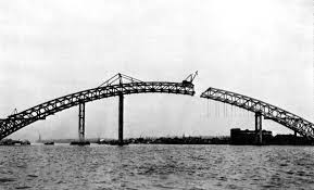american bridge completed the bayonne bridge in 1931 the longest arch superstructure in the world at the time soon after american bridge was chosen as