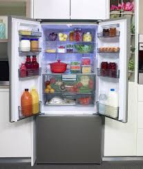 panasonic refrigerator 2017. \u201cthis revolutionary new refrigeration technology softly freezes fresh meat and seafood to approximately -3˚c,\u201d panasonic states of prime fresh. refrigerator 2017