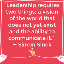 Leadership Requires Two Quotes Writings By Shailesh Sampat