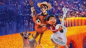 Phim Hội Ngộ Diệu Kỳ - Coco (2017) Full HD