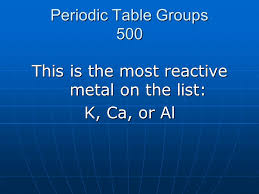 JEOPARDY! UNIT 3 Structure of Matter. Metals Ions and Isotopes ...