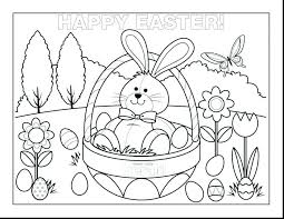 Easter Coloring Pages Free Printable Lovely Printable Easter Free