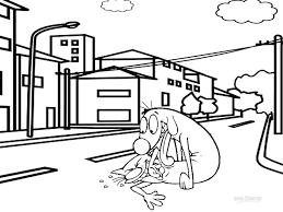 850x638 printable nickelodeon coloring pages for kids cool2bkids
