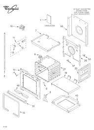 hotpoint oven wiring diagram wiring diagram and schematic hotpoint refrigerator wiring diagram diagrams and schematics