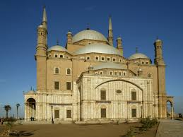 egyptian mosque