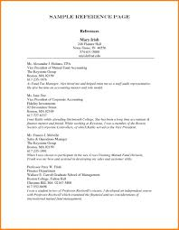 053 List Of References Template Reference Unusual Ideas Free