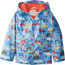 Hatley Raincoat Size Chart Galleon Hatley Kids Baby Boys Rush Hour Classic Raincoat