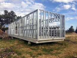 action framing solution steel frame homes perth steel wall frames