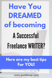 how to become a successful lance writer blogging are you thinking about starting a lance writing career but you have no idea where to