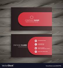 Professional Business Cards Design Kalde Bwong Co