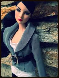 regina galiana s most recent flickr photos picssr fashion royalty nu face giselle glam addict