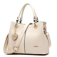<b>Fashionable</b> New <b>Style Women's Bags</b> 2019 <b>Leather</b> Messenger ...