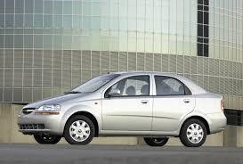 2004 Chevrolet Aveo Image. https://www.conceptcarz.com/images ...