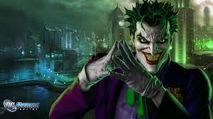 Joker Dc Universe Online Wallpaper Hd ...