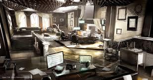 artist office. Zhao Office Concept.jpg Artist W