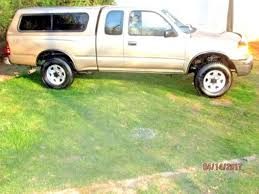 1998 Toyota Tacoma Cab For Sale ▷ Used Cars On Buysellsearch