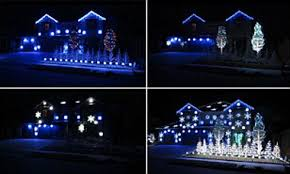 Gangnam Style Christmas Lights Perth Texas Home Owner Unveils Gangnam Style Christmas Lights Show