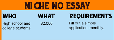 Scholarship With No Essay The Ultimate List Of Easy Scholarships Collegexpress