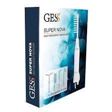 Купить Аппарат для <b>дарсонвализации gess</b>-<b>623</b> 4насадкипо ...