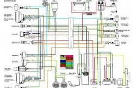 chinese four wheeler wiring diagram 4k wallpapers Tao Tao 110Cc ATV Wiring Diagram at Adly Atv Wiring Diagram