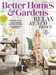 better homes and gardens com. Brilliant Homes BetterHomesAndGardens Jan2017SUB Better Homes And Gardens  And Com H