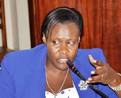 Betty Barton   Uganda Decides 2016