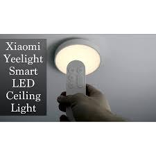потолочный светильник Xiaomi Yeelight Smart Led Ceiling Light