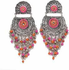 <b>Earrings</b> - Buy Latest <b>Earrings</b> Online For <b>Women</b>/Girls at Best ...